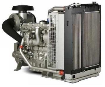 Perkins 150kVA Diesel Generator --- 1106A-70TAG2