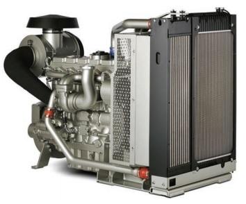 Perkins 200kVA Diesel Generator --- 1106A-70TAG4