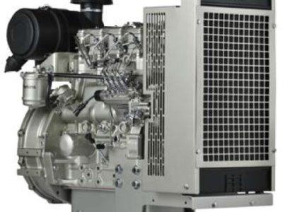 Perkins 20kVA Diesel Generator --- 404D-22G