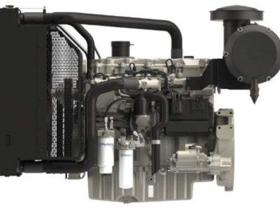 Perkins 300kVA Diesel Generator --- 1506A-E88TAG4
