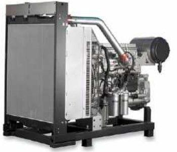 Perkins 400kVA Diesel Generator --- 2206A-E13TAG3
