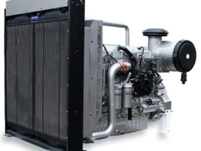 Perkins 650kVA Diesel Generator --- 2806A-E18TAG2